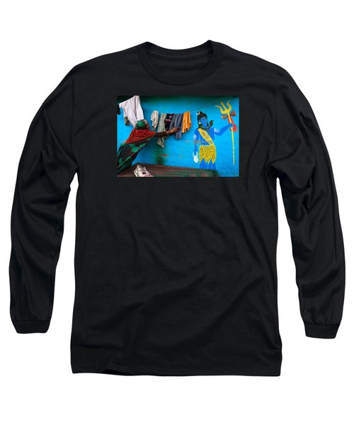 Shiva Long Sleeve T-Shirt