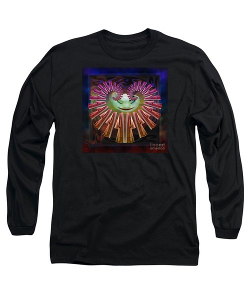 Shoes Nightmare Long Sleeve T-Shirt