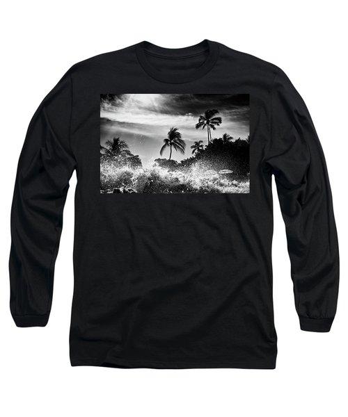 Shorebreak Long Sleeve T-Shirt