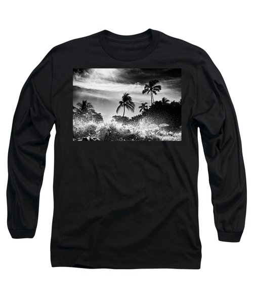Shorebreak Long Sleeve T-Shirt