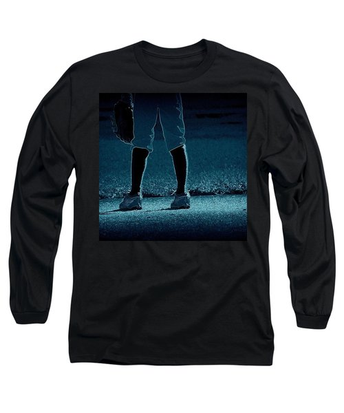 Short Stop Long Sleeve T-Shirt