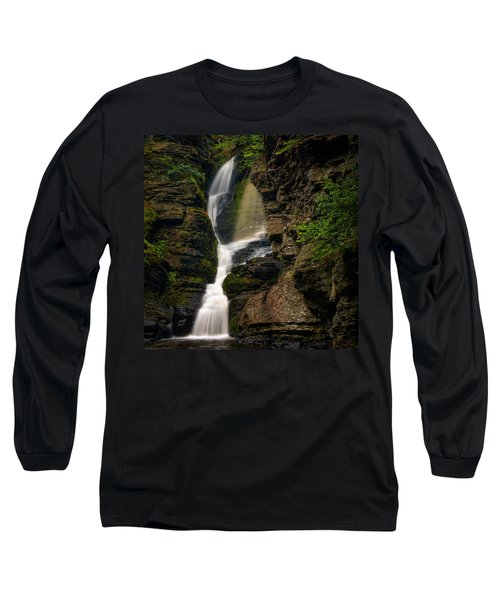 Shower Of Eden Long Sleeve T-Shirt