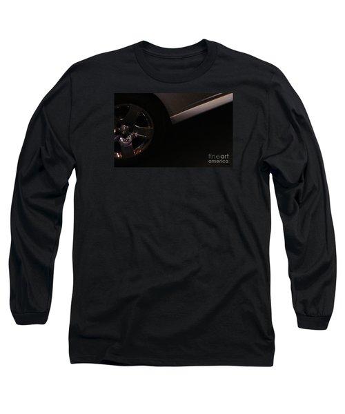 Showroom  Long Sleeve T-Shirt