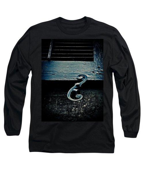 Shutterdog Long Sleeve T-Shirt
