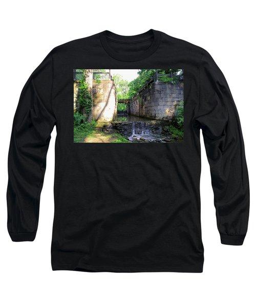 Side Cut Locks IIi Long Sleeve T-Shirt