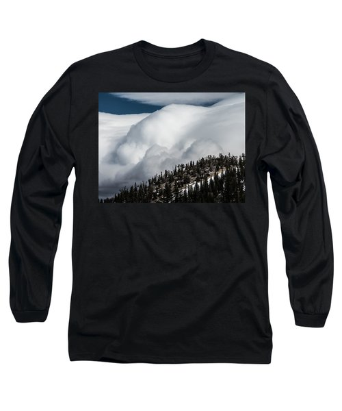 Sierra Stormclouds Long Sleeve T-Shirt