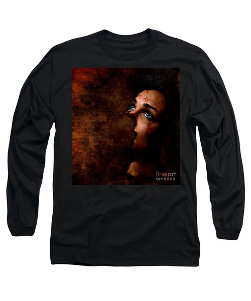 Silenced Long Sleeve T-Shirt