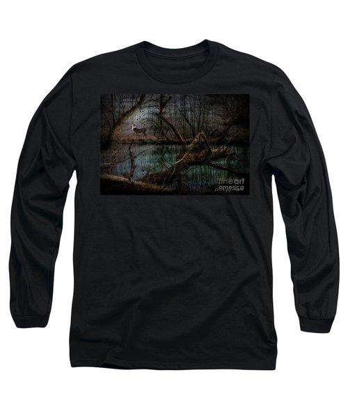 Silent Forest Long Sleeve T-Shirt