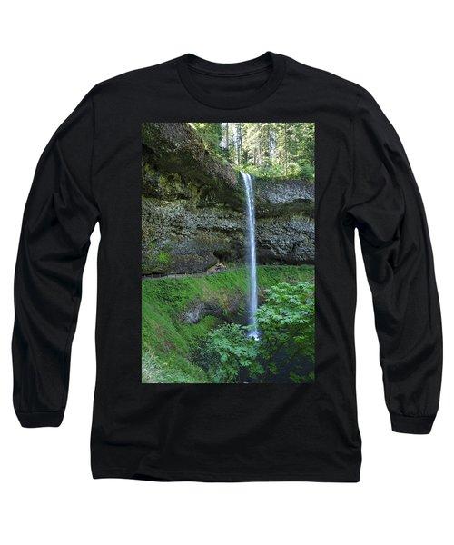 Silver Falls 2893 Long Sleeve T-Shirt