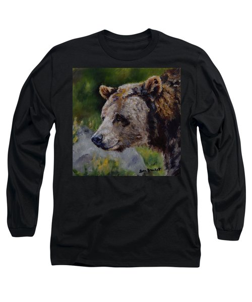 Silvertip Long Sleeve T-Shirt