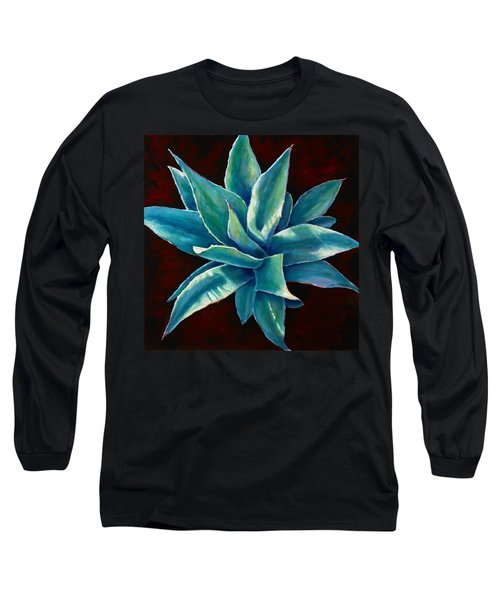 Simply Succulent Long Sleeve T-Shirt