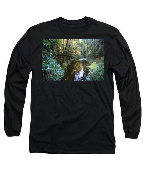 Since That Cold November Day Long Sleeve T-Shirt