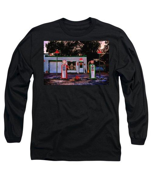 Sinclair Long Sleeve T-Shirt