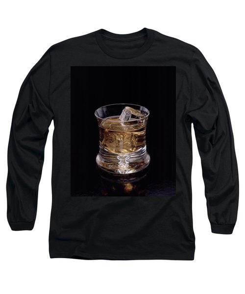 Single Malt Long Sleeve T-Shirt