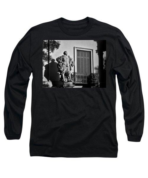 Sir Rubens Morning Long Sleeve T-Shirt