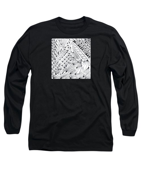 Sister Tangle Long Sleeve T-Shirt