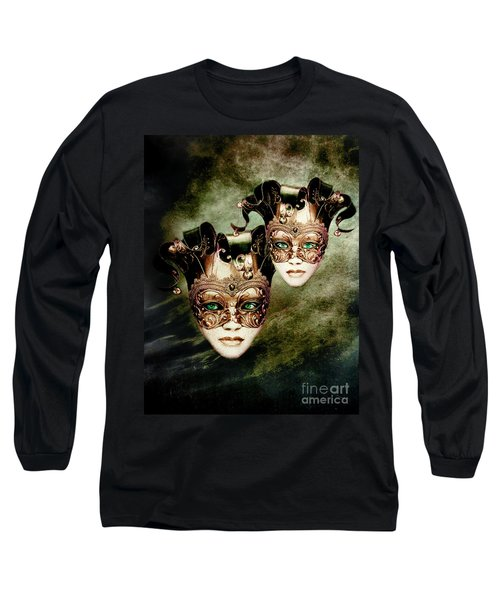 Sisters Long Sleeve T-Shirt