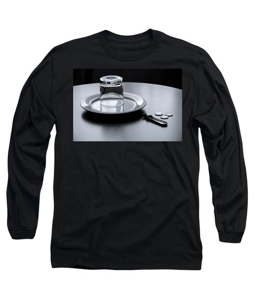 Six Euros Long Sleeve T-Shirt