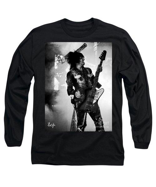 Sixx Long Sleeve T-Shirt