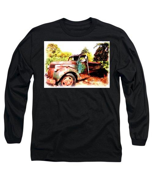 Skeleton Crew Long Sleeve T-Shirt