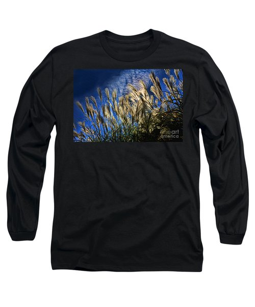 Sky Dusters Long Sleeve T-Shirt