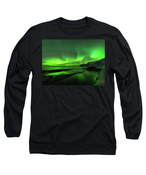 Skydance Long Sleeve T-Shirt
