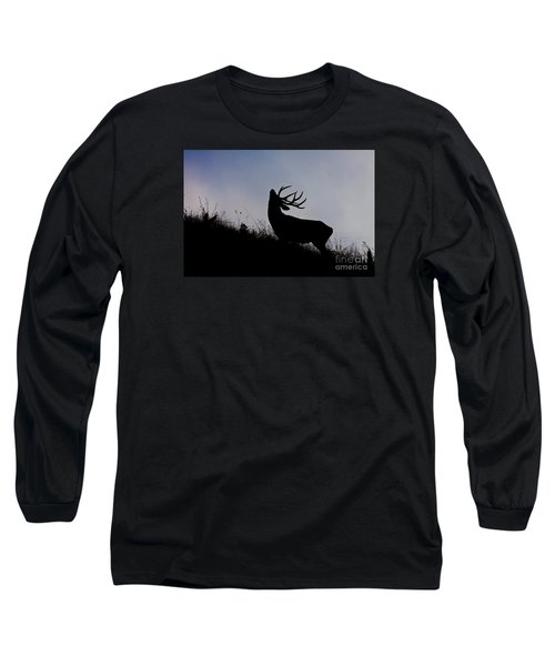 Skyline Monarch Long Sleeve T-Shirt