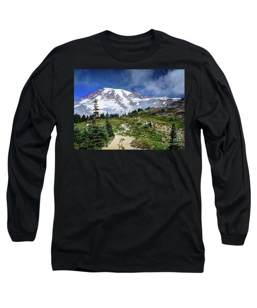 Skyline Trail Long Sleeve T-Shirt