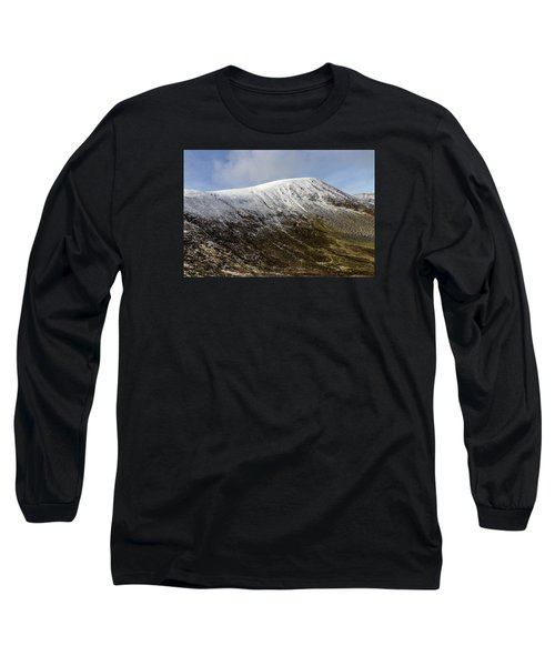 Slieve Commedagh Long Sleeve T-Shirt