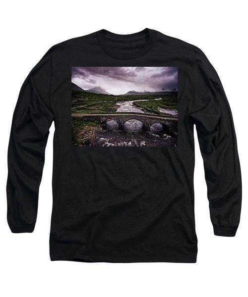 Sligachan Long Sleeve T-Shirt