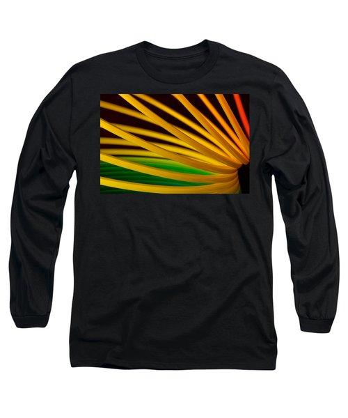 Slinky Iv Long Sleeve T-Shirt