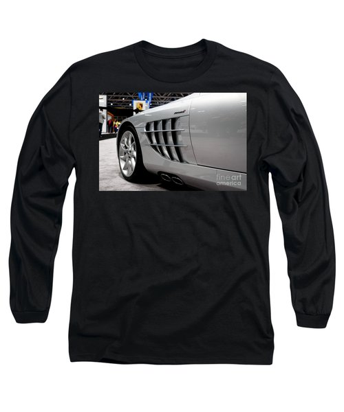 SLR Long Sleeve T-Shirt