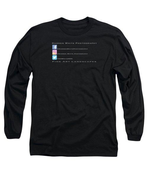 Sm Logo  Long Sleeve T-Shirt