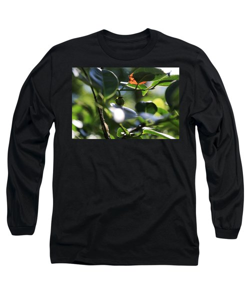 Small Nature's Beauty Long Sleeve T-Shirt