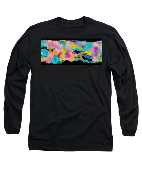 Small Wonder Long Sleeve T-Shirt
