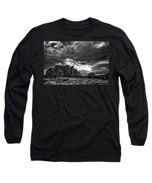 Smith Rock Fury Long Sleeve T-Shirt