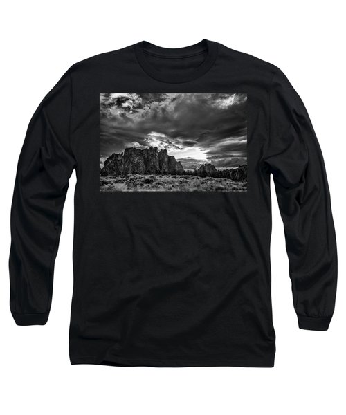 Smith Rock Fury Long Sleeve T-Shirt