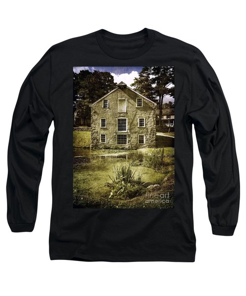 Smith's Store Long Sleeve T-Shirt