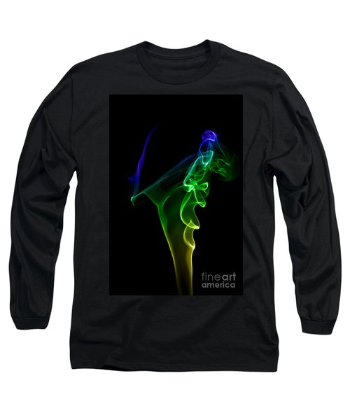 smoke XIV Long Sleeve T-Shirt