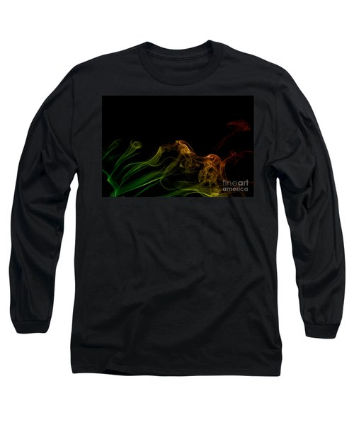smoke XXXI Long Sleeve T-Shirt