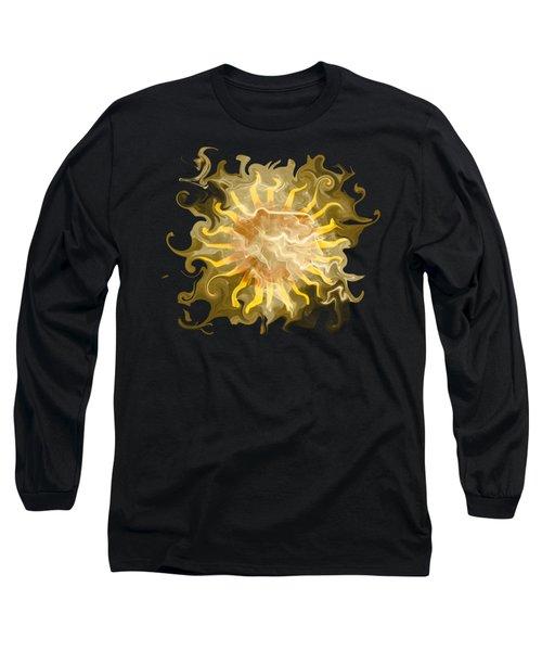 Smokin' Hot Long Sleeve T-Shirt by David and Lynn Keller