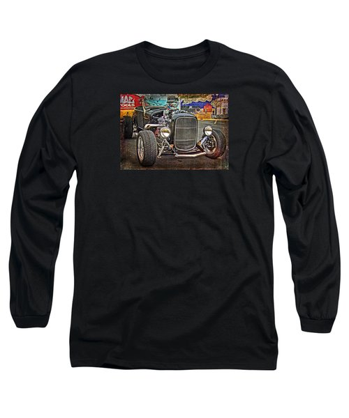 Smoking Hot Long Sleeve T-Shirt