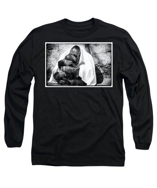 Smooches Long Sleeve T-Shirt