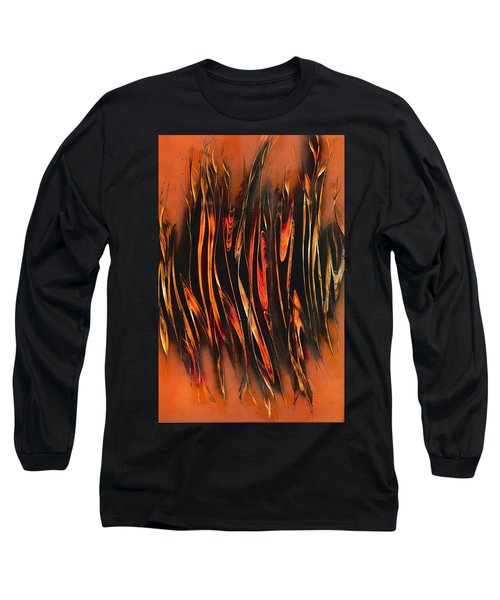 Snap-crackle And Pop Long Sleeve T-Shirt