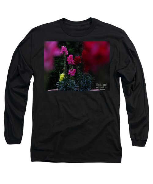 Snapdragon Long Sleeve T-Shirt