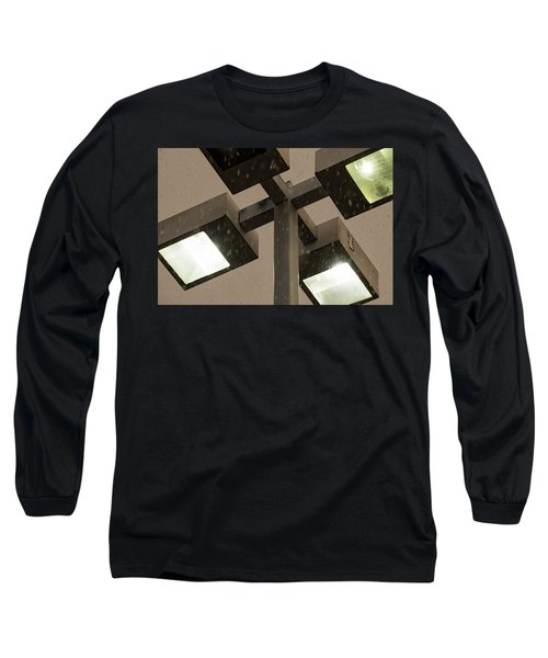 Snow In The Air 2 - Long Sleeve T-Shirt