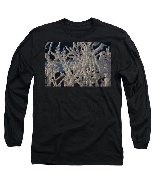 Snow Scean 4 Long Sleeve T-Shirt