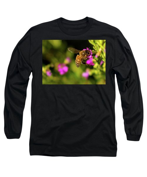 So Many Flowers... Long Sleeve T-Shirt