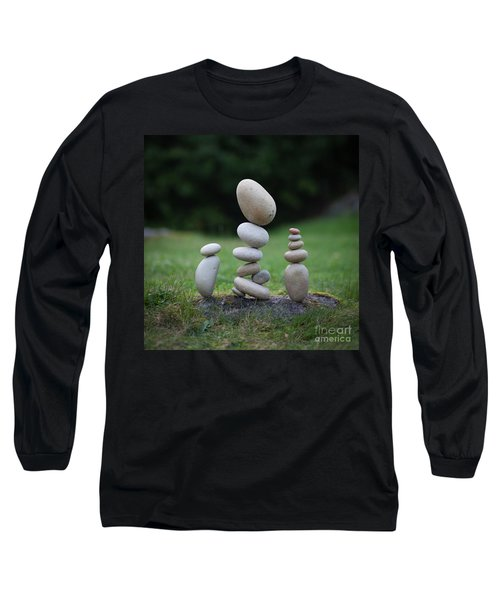 Soft Set Long Sleeve T-Shirt
