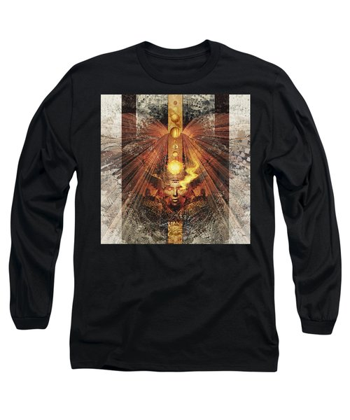 SOL Long Sleeve T-Shirt